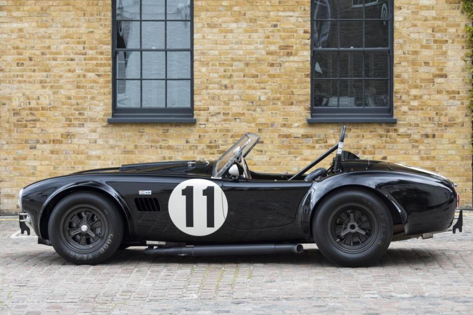 AC Cobra 1965 Shelby 289